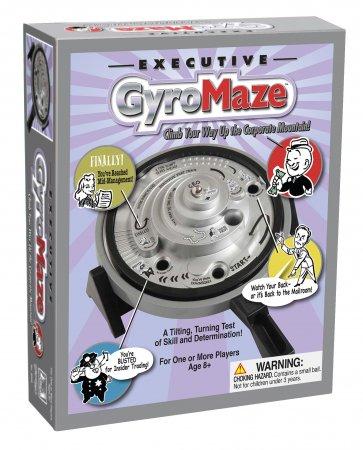 Executive Gyro Maze