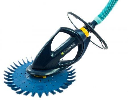 Zodiac® Baracuda G3™ Suction Side Inground Automatic Pool Cleaner