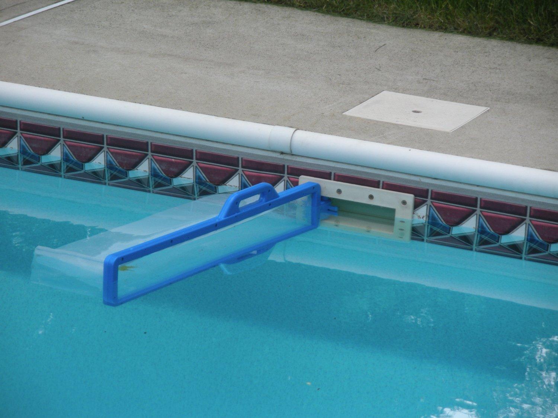 Skimmer Lids For Inground Pools Round Designs