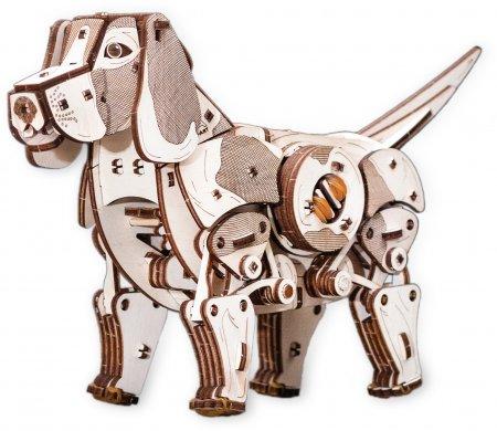 Walking Puppy Wood Kit