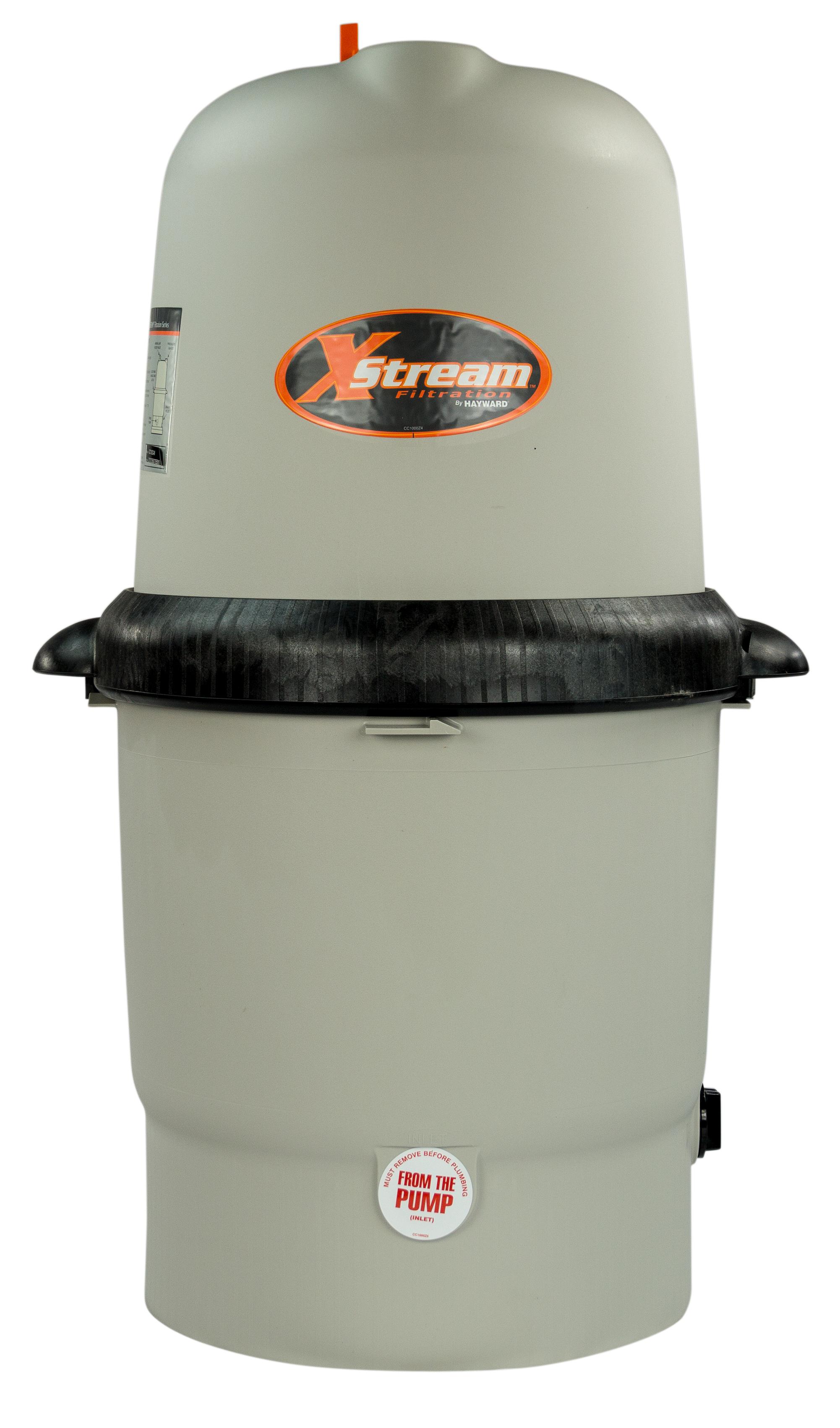 Hayward 174 Xstream 100 Sq Ft Cartridge Filter