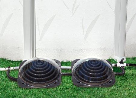 Sun2Solar® Deluxe Above Ground Solar Heater - XD1