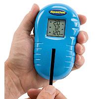Aquachek 174 Trutest Digital Pool Chemical Test Strip Reader