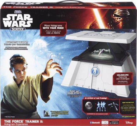 Force Trainer ll - Hologram