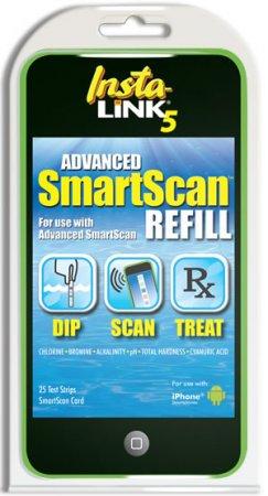 LaMotte Insta-LINK® Smartscan Refill Kit