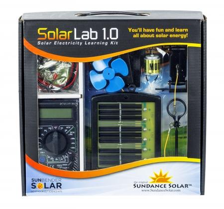 Solar Lab 1.0