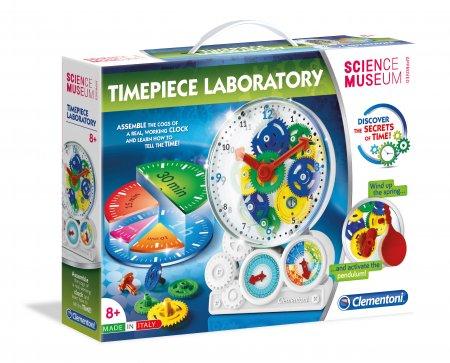 Timepiece Laboratory Kit