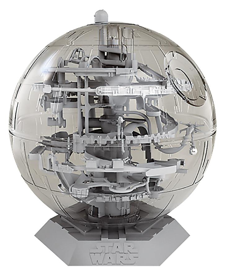 Star Wars Death Star Perplexus - ScientificsOnline.com