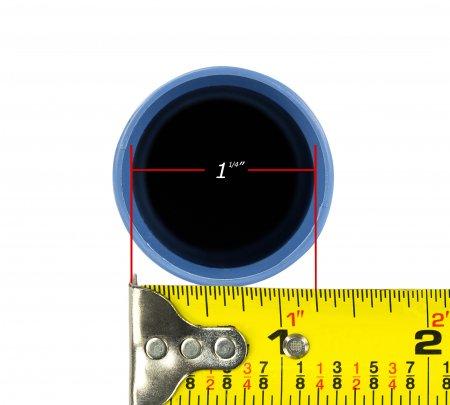 "Aqua Select® 1¼"" Vacuum Hoses (Various Lengths)"