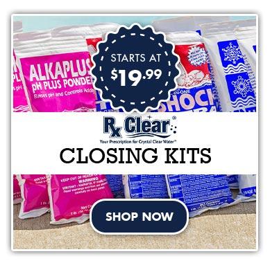 Closing Kits