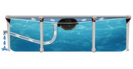 Dryco Pool Cover Drain System Poolsupplies Com