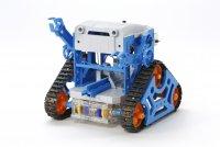 Cam Program Robot