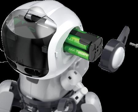 Tobbie II Coding Robot