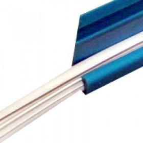 Liner Lock For Beaded Pool Liner 4 Ft