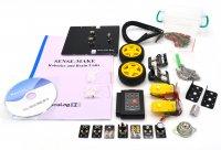 SENSE-MAKE Robotics Kit