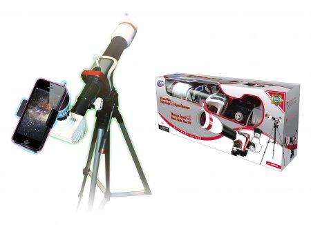Sport Telescope with Smartphone Adapter