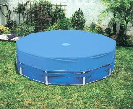 10' Round Diameter Pool Cover