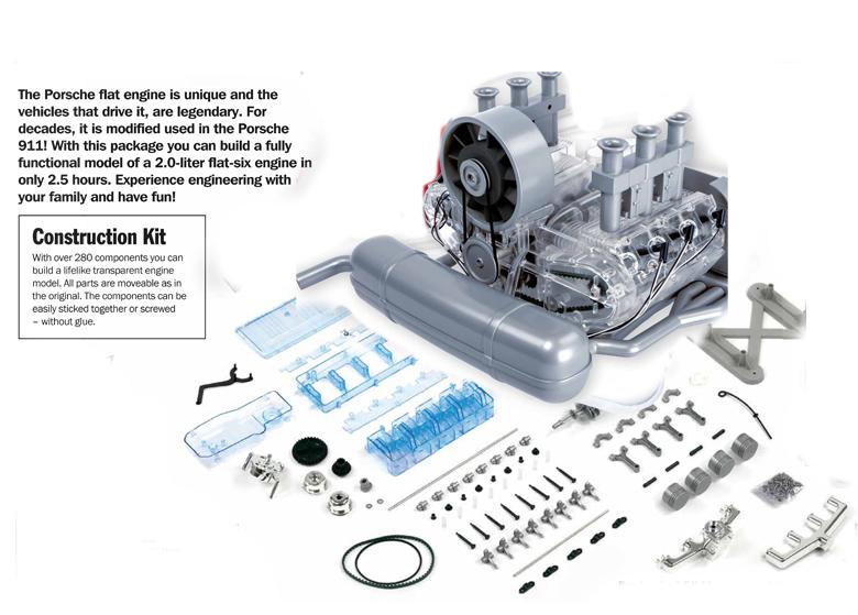 porsche 911 boxer engine mode scientificsonline com rh scientificsonline com Porsche 911 Parts Diagram Engine Breakdown Diagrams 1987 GMC 4000