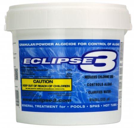Eclipse3 Swimming Pool Algaecide