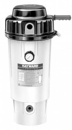 Hayward 174 Perflex Ec 50 De Filter Only Poolsupplies Com