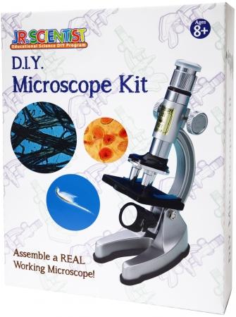Microscope DIY Kit