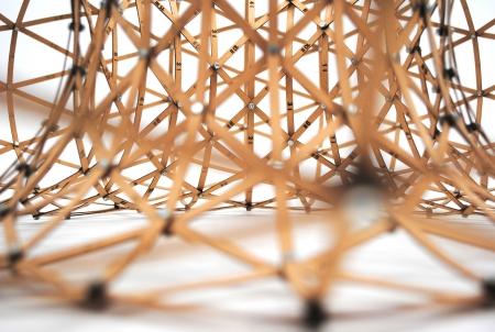 Torus - Wooden Construction Kit