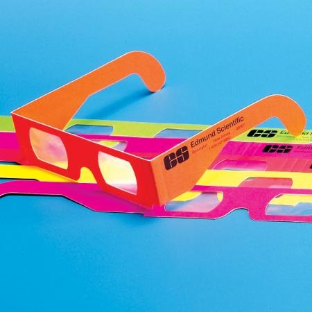 Economical Rainbow Glasses