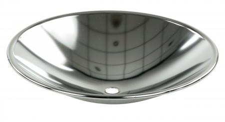 Large Parabolic Reflectors