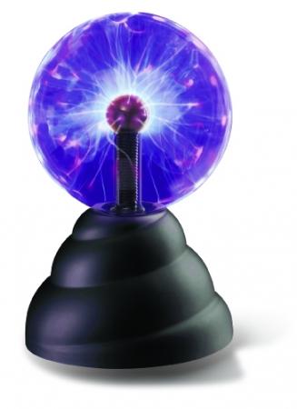 Nebula Plasma Ball