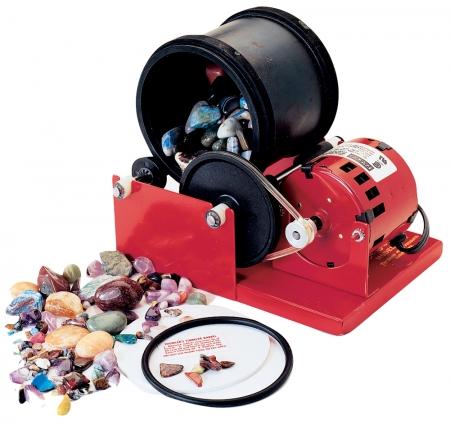 Rock Tumblers & Polishing Kits