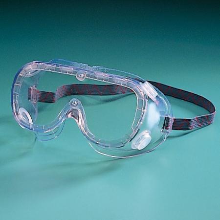 Uv Safety Goggles