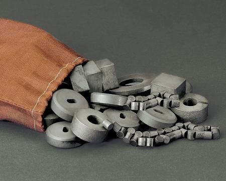 Bag Of Magnets