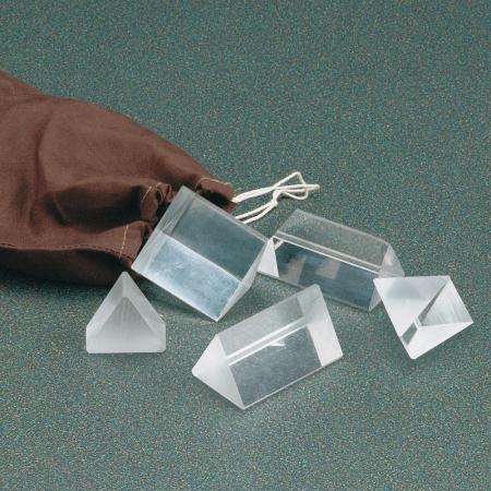 Bag Of Prisms