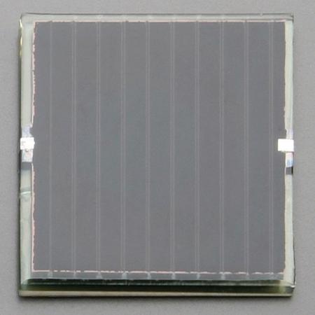 Cis Solar Panel
