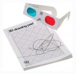 3-D Drawing Pad