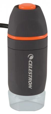 Celestron 44305 Mini Handheld Digital Microscope