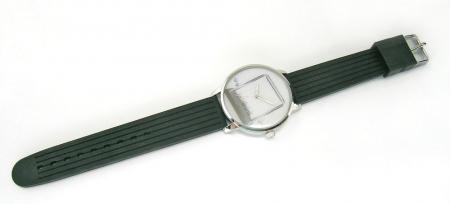 Newton's Cradle Watch