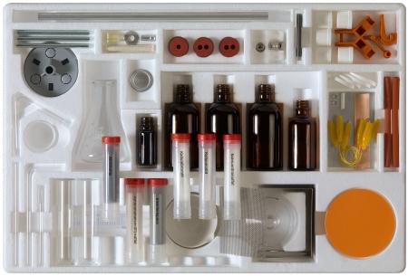 C3000 Chemistry Experiment Kit