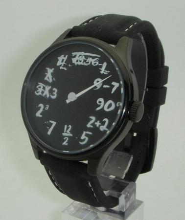 Math IQ Watch