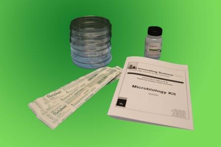 Microbiology Science Fair Kit