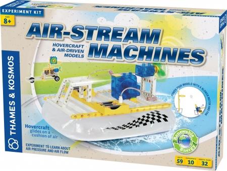 Air-Stream Machines