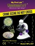 Whodunnit Detective Spy Scope