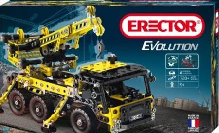 Erector Evolution Crane