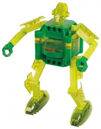 Vibrobot