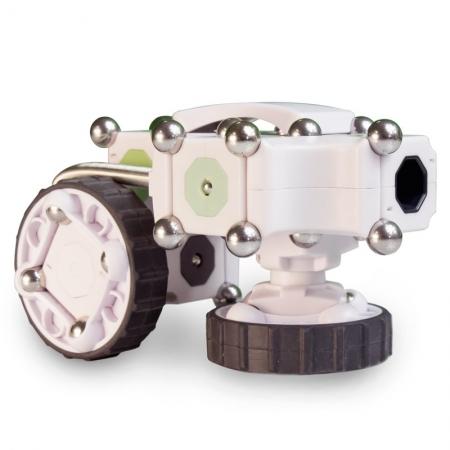 MOSS Robotics - Zombonitron 1600 Basic Kit (Item # 3153565)