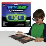 H2O 3D Glasses
