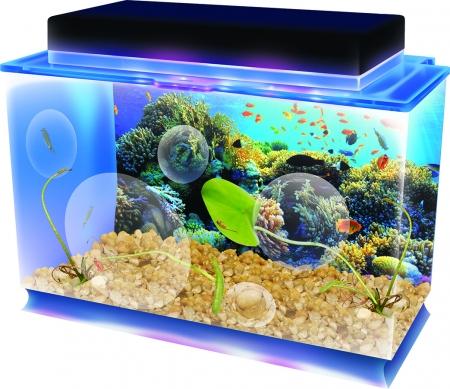 Sea-Quarium Deluxe