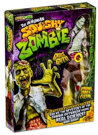 InHuman Squishy Zombie
