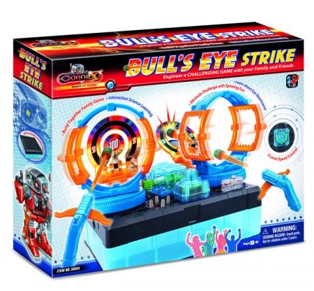 Bull's Eye Strike