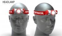 Striker - Capsule Four-in-One Task Light